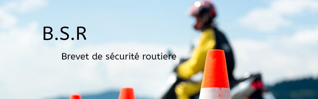 Brevet de sécurité routiere montpellier